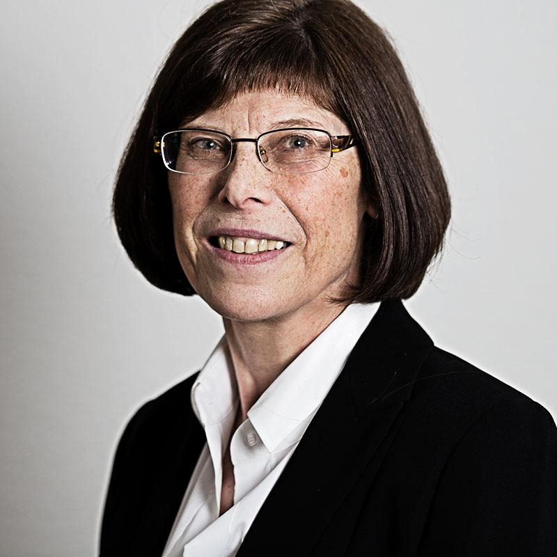 Jutta Dostall