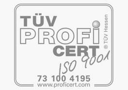 TÜV Profi Cert